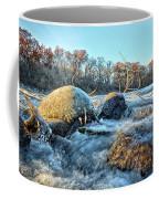 Icy Waters 2 Coffee Mug