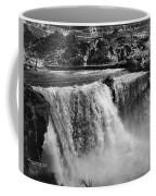 Idaho: Bridal Veil Falls Coffee Mug