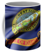 Idaho State Flag Coffee Mug