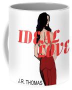 Ideal Love Cover Coffee Mug