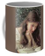 Idle Tears Coffee Mug