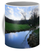 Idyllic Creek Coffee Mug