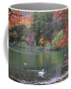 An Idyllic Autumn Coffee Mug