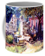 Idyllic Landscape Coffee Mug