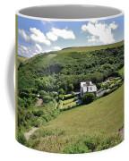Idyllic North Cornwall Coffee Mug