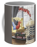 If Hearts Could Fly Coffee Mug