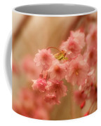 If Only For A Moment Coffee Mug by Angie Tirado