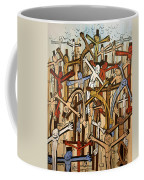 If There Was No Savior Coffee Mug