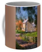 If These Walls Could Talk  Coffee Mug