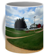 If You Build It They Will Come Coffee Mug by Susanne Van Hulst