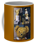 If You Go Down To The Woods Today. . .  Coffee Mug