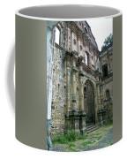 Iglesia De La Compania De Jesus 2 Coffee Mug