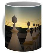 Iglesia San Andres Apostol - Apaneca 16 Coffee Mug