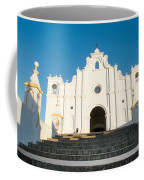 Iglesia San Andres Apostol - Apaneca 2 Coffee Mug