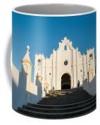Iglesia San Andres Apostol - Apaneca 4 Coffee Mug