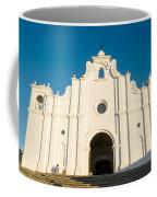 Iglesia San Andres Apostol - Apaneca 5 Coffee Mug