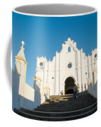 Iglesia San Andres Apostol - Apaneca Coffee Mug