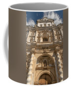 Iglesia San Francisco - Antigua Guatemala Vii Coffee Mug