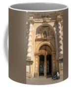 Iglesia San Francisco - Antigua Guatemala Viii Coffee Mug