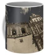 Iglesia San Francisco - Antigua Guatemala Xii Coffee Mug