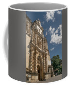 Iglesia San Francisco - Antigua Guatemala Xiii Coffee Mug