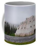 Igloo Hotel Coffee Mug