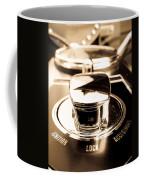 Ignition Lock Accessories Coffee Mug