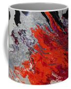 Ignition Coffee Mug by Ralph White