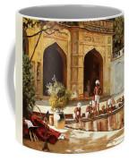Il Bagno Coffee Mug