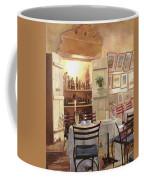 Il Caffe Dell'armadio Coffee Mug