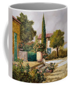 Il Cipresso Coffee Mug