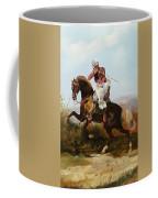 Il Fucilatore Di Sassi Coffee Mug
