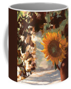 Il Girasole Coffee Mug
