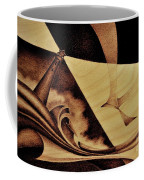 Il Guardiano Del Faro Coffee Mug