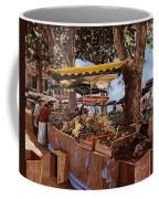 il mercato di St Paul Coffee Mug