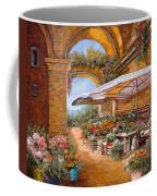 Il Mercato Sotto I Portici Coffee Mug
