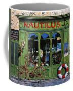 Il Nautilus Coffee Mug