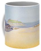 Ile La Comtesse, Pontrieux Coffee Mug
