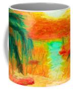 Ilhabela Coffee Mug