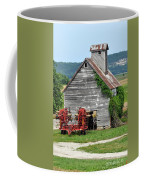Ilini Barn Coffee Mug