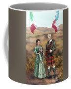 I'll Go To Texas - The Revolution Years Coffee Mug
