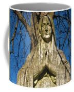 I'll Just Blend In - Hail Mary  Coffee Mug