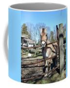 I'll Miss You Coffee Mug
