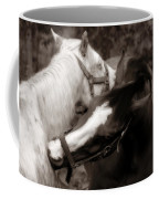I'll Scratch Your Back If....  Coffee Mug