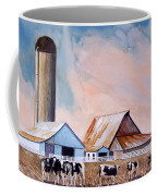 Illinois Farm Coffee Mug