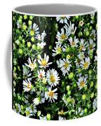 Illinois Wildflowers 1 Coffee Mug