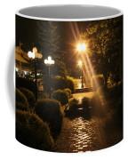 Illuminated Retreat Coffee Mug