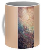 Illuminated Valley I Diptych Coffee Mug
