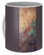 Illuminated Valley II Diptych Coffee Mug