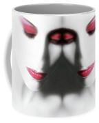 Illumination 2 - Self Portrait Coffee Mug